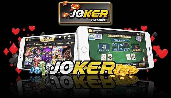 Daftar Judi Slot Mesin Online Android